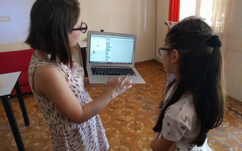 Կոդավորման անվճար ակումբներ հայաստանցի երեխաների համար