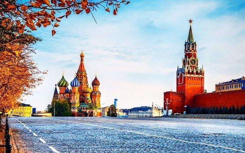 Մոսկվան` Instagram–ում. 10 նկար, որոնք պետք է դիտել