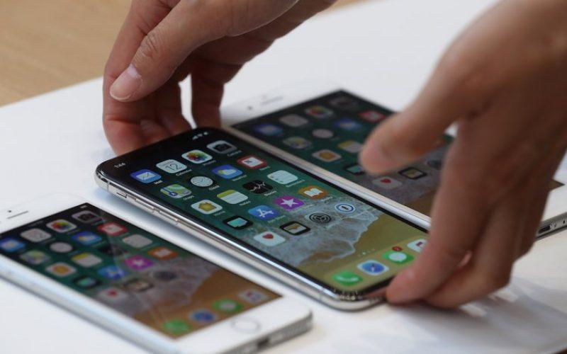 Ինչքա՞ն պետք է աշխատել տարբեր երկրներում iPhone X գնելու համար