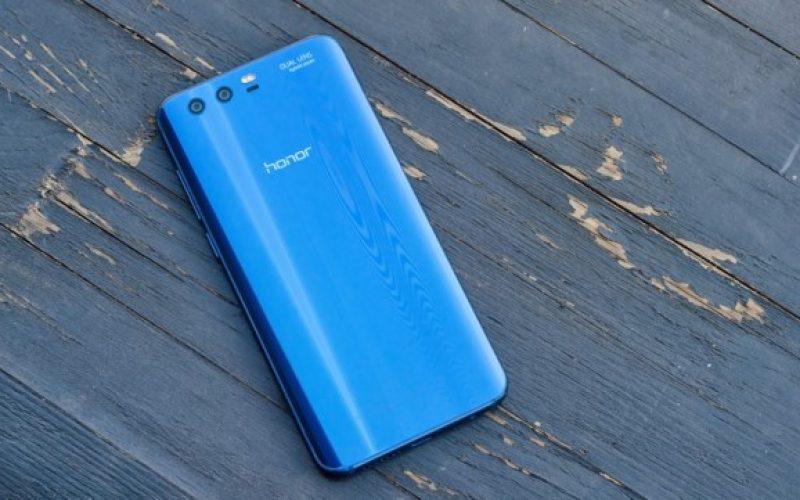 Huawei-ն ներկայացրել է Honor 9i-ը