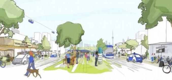 Google-ը «խելացի» ինտերնետ-քաղաք է կառուցում Տորոնտոյում
