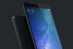 Xiaomi Mi Max 3-ը դեմ է գնում թրենդին. սմարթֆոնը կունենա մեծ շրջանակ