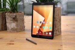 Galaxy Tab S4–ը կստանա աչքի ծիածանաթաղանթի սքանավորման հնարավորություն