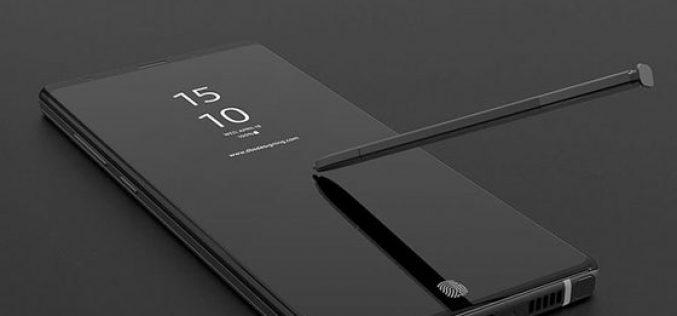 Samsung–ը հաստատել է Samsung Galaxy Note 9–ի թողարկման ամսաթիվը