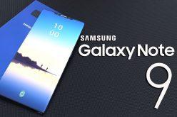 Samsung Galaxy Note 9-ը կթողարկվի ժամանակից շուտ