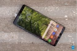 Samsung Galaxy Note 9-ը  կստանա տեսախցիկը կարգավորող հատուկ կոճակ