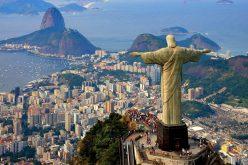Բրազիլիան` Instagram–ում. 10 լուսանկար, որոնք տեսնել է պետք