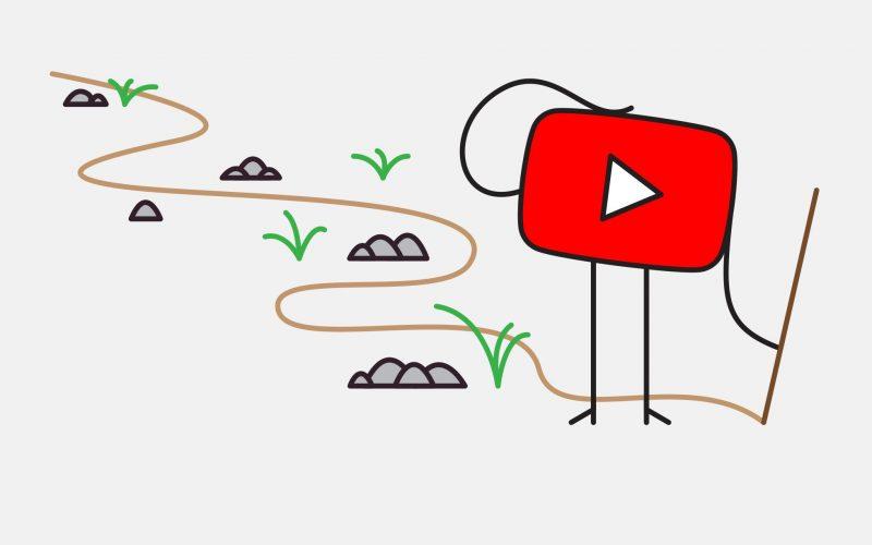 Youtube–ը նոր գործառույթ է թեստավորում iOS հավելվածի համար