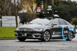 Չինական Baidu ընկերությունը ինքնավար մեքենաներ է փորձարկել