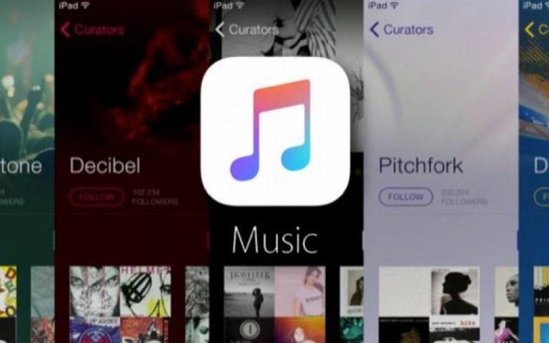 Apple Music–ը կունենա վեբ տարբերակ իր բոլոր գործառույթներով