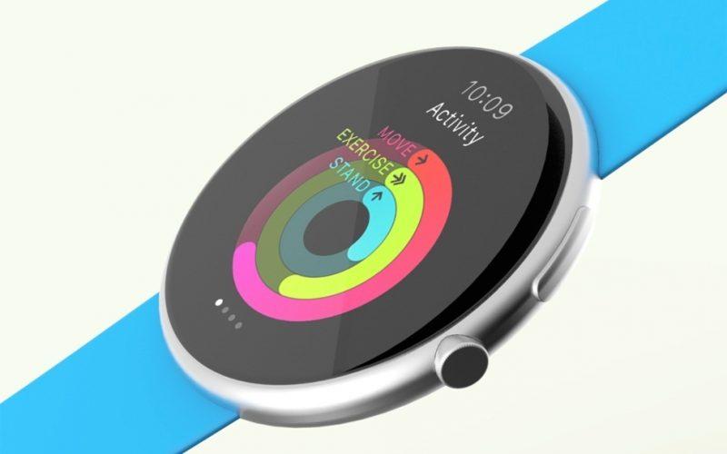 Նոր սերնդի Apple Watch–ի դիզայն ամբողջությամբ կփոփոխվի