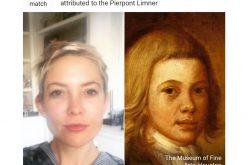 Google Arts  & Culture. Google-ի հավելվածը կօգնի պարզել, թե թանգարանի նմուշներից ում եք նման