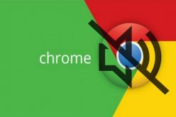 Chrome-ի նոր տարբերակում հնարավոր կլինի անջատել հոլովակների ձայնը