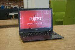 Fujitsu. բրենդի ստեղծման պատմությունը
