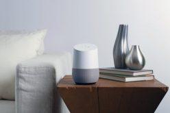 Google Home–ը սովորել է տարբերակել միանգամից 3 հարցում
