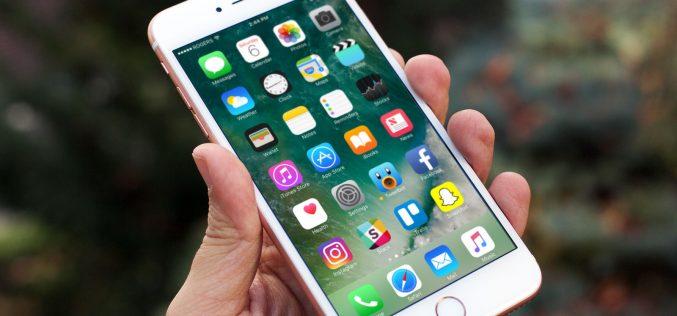 Ինչպե՞ս տեսանկարահանել iPhone–ի և iPad–ի էկրանը