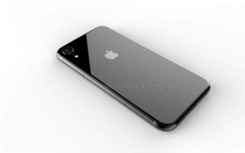 Apple-ը  սեպտեմբերին 3 նոր iPhone կներկայացնի