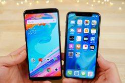 Ինչպե՞ս ավելացնել iPhone X-ի ժեստերը Android-ում