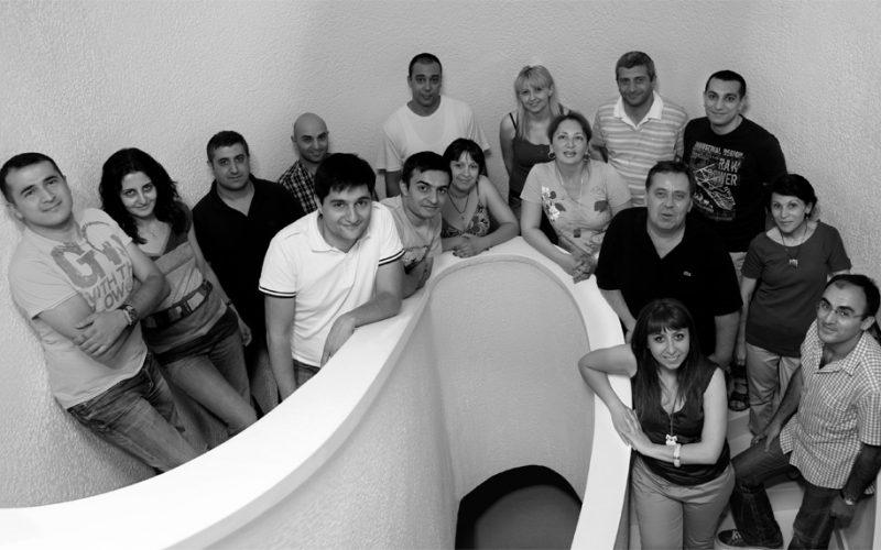 Հայկական IU Networks-ը ընկերությունը հաղթել է ԱՊՀ պետական սեկտորի տեղեկատվական տեխնոլոգիաների ոլորտի խոշորագույն մրցույթում