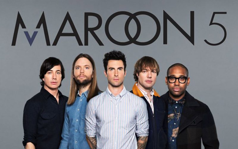 Maroon 5–ի նոր տեսահոլովակը մոտ 5 միլիոն դիտում է գրանցել Youtube–ում