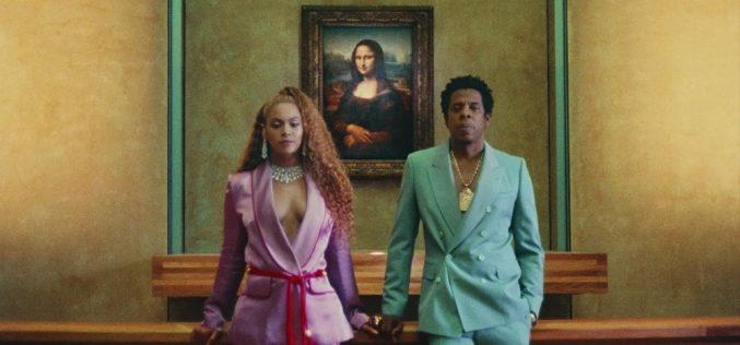 1 օր և 10 միլիոն դիտում. Beyonce–ի նոր տեսահոլովակը Youtube–ում ռեկորդ է սահմանում  (տեսանյութ)