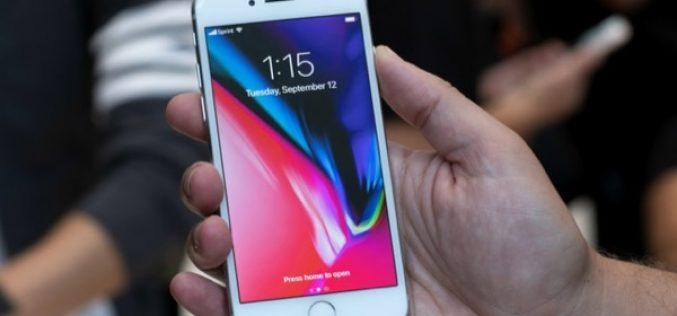 Ինչո՞ւ պետք է գնել iPhone 8