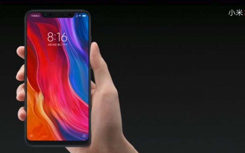 Xiaomi Mi 8-ը  վաճառքի ռեկորդ է սահմանել