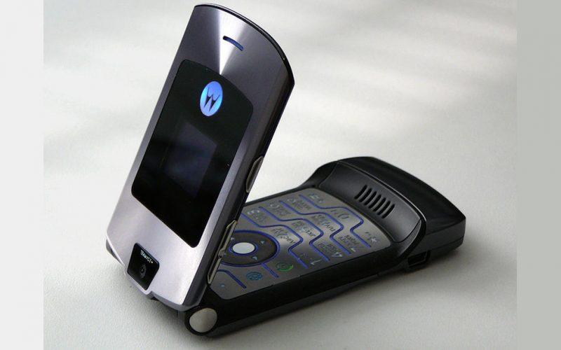 Motorola-ն կթողարկի iPhone X-ի կլոնը