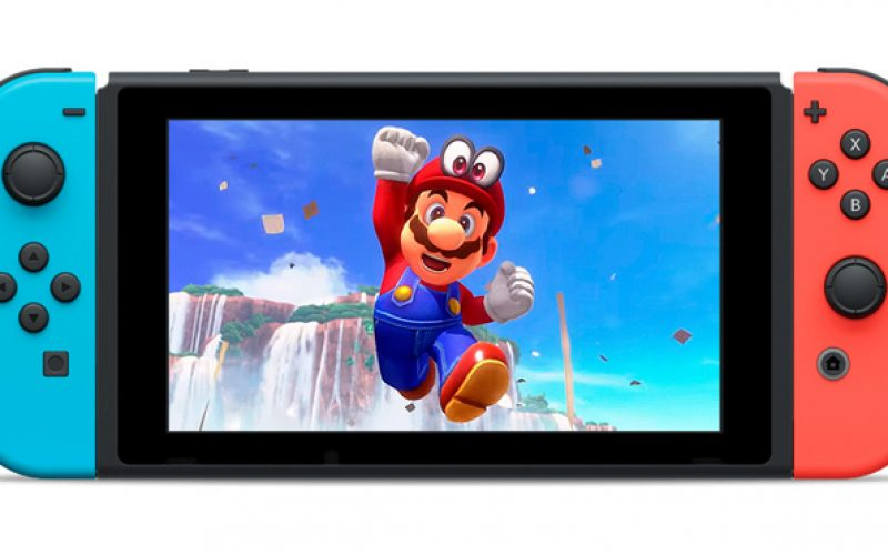 Տեխնոբրենդ. Nintendo-ի ստեղծման պատմությունը