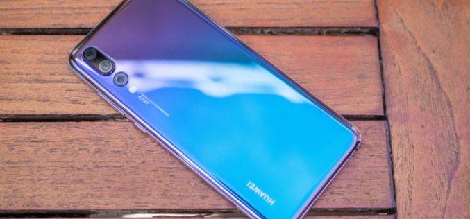 Apple-ի և   Samsung–ի սմարթֆոնները կստանան   Huawei P20 Pro–ի առանձնահատկությունը