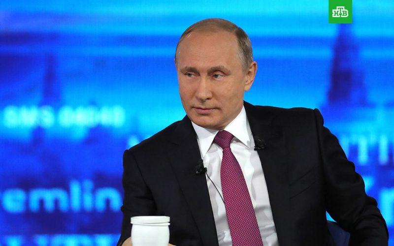 «Ռուսաստանը չի պատրաստվում փակել հայտնի սոցցանցերը» . Վլադիմիր Պուտին