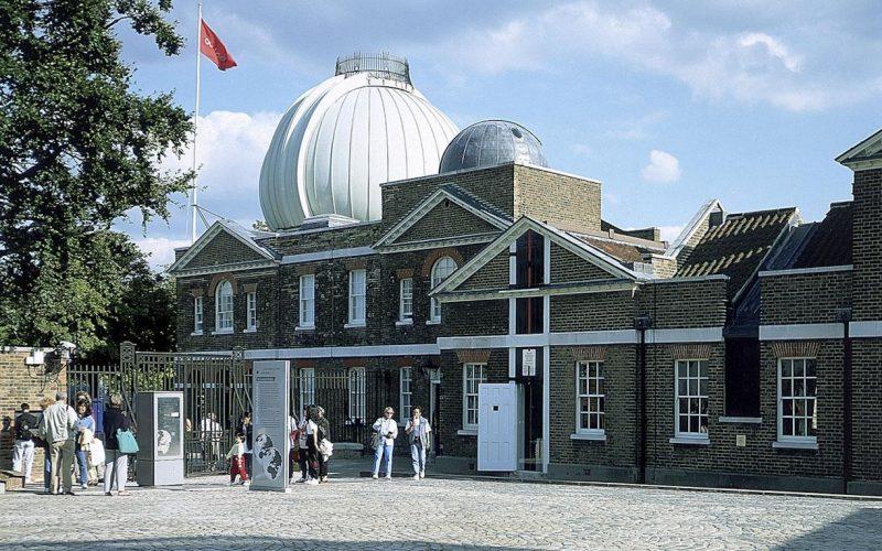 60 տարվա ընդիմջումից հետո բացվել է Գրինվիչի աստղադիտարանը