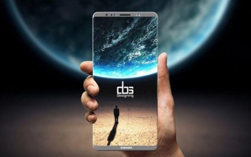 Samsung Galaxy S10Plus-ը կթողարկվի երեք տարբերակով