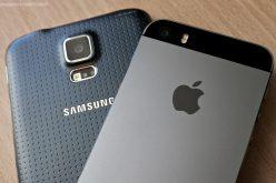 Samsung Galaxy S9–ը ավելի արագ է տվյալները բեռնում, քան iPhone X–ը
