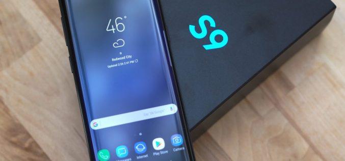 Samsung Galaxy S9-ն ավելի վատ է վառաճվում , քան 2012-ին Galaxy S3-ը. Փորձագետներ