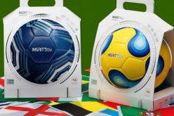 Xiaomi -ն ֆուտբոլի խելացի գնդակ է ստեղծել