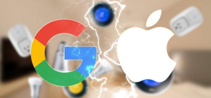 Ինչո՞ւ մարդիկ չեն ուզում աշխատել Google և Apple ընկերություններում