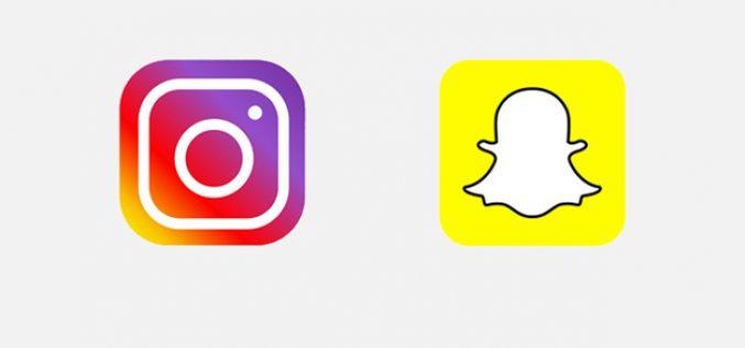 Snapchat–ն ու Instagram–ը վատ են ազդում օգտատերերի հիշողության վրա