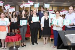 Կայացավ «Տեխնովացիա Հայաստան 2018»–ի մրցանակաբաշխությունը
