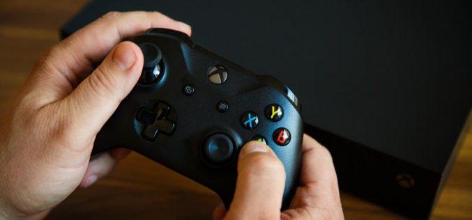 Microsoft-ը նոր  Xbox կթողարկի