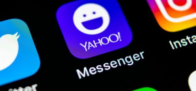 Yahoo!-ն նոր մեսինջեր կթողարկի