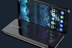 Ներկայացվել է iPhone X–ի ձևով նոր Nokia-ն