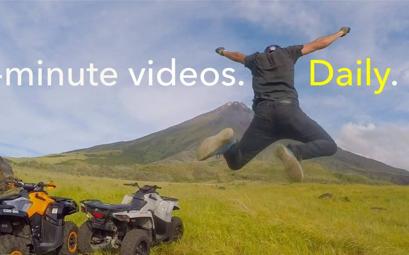 Nas Daily–ն շարունակում է Հայաստանի մասին հոլովակների շարքը (տեսանյութ)