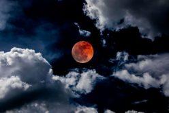 Ամենասպասված Լուսնի խավարումը (լուսանկարներ)