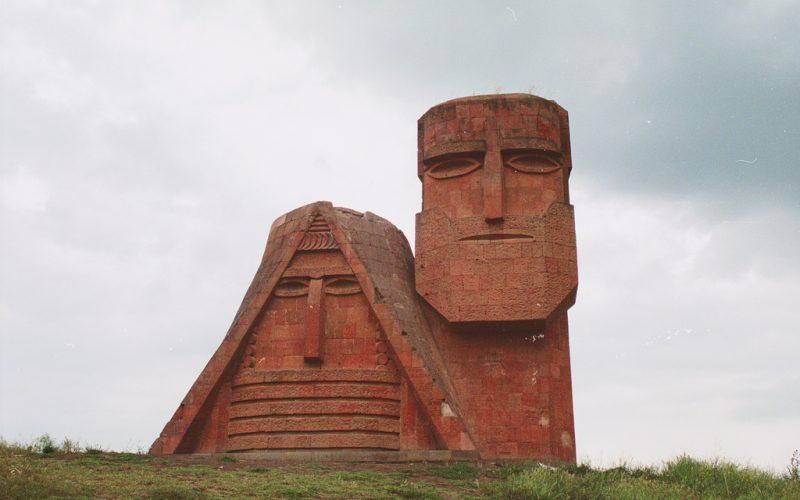 Ադրբեջանցիները «Ղարաբաղ» անունով հավելված են ստեղծել