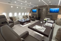 Ի՞նչ հնարավորություն ունի Business դասի ինքնաթիռը. մանրամասնում է Tech Insider–ը (տեսանյութ)