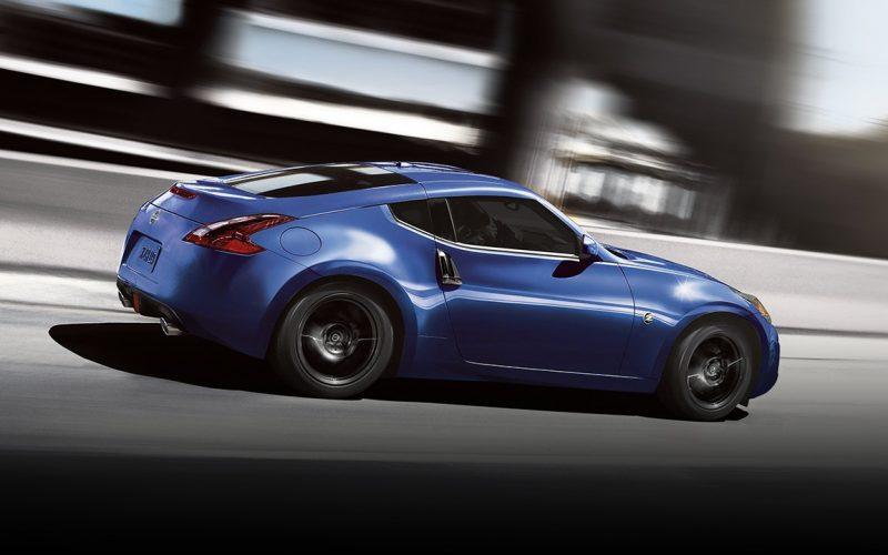 Nissan–ը պատրստվում  է գերարագ սպորտային մեքենա թողարկել