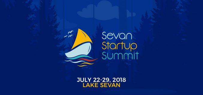 Մեկնարկել է Sevan Startup Summit 2018–ը