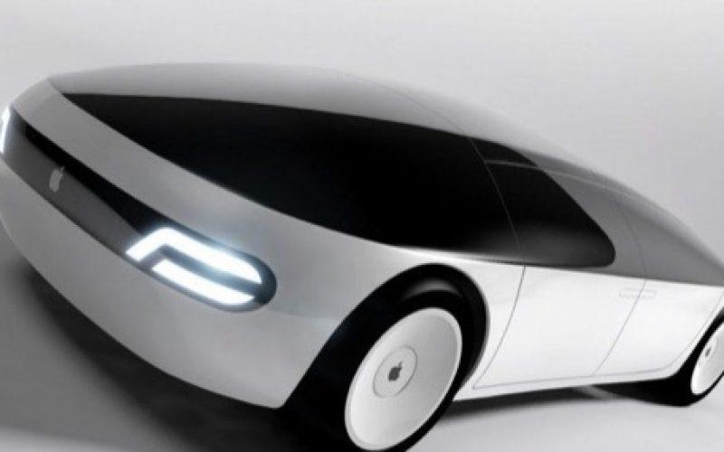 Apple–ի հազարավոր ինժեներները  նախագծու են ընկերության ֆիրմային  առաջին մեքենան