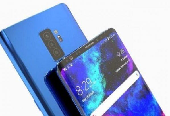 Samsung-ը ներկայացրեց Galaxy 10 հոբելյանական շարքը